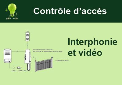 interphonie