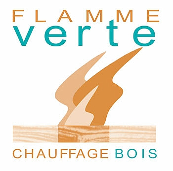 label-flamme-verte
