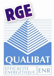 nouveau logo RGE