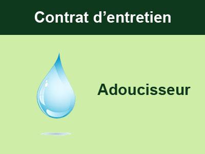Adoucisseur